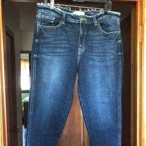 Plus size KanCan Jeans
